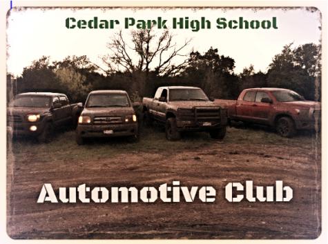 Auto club revs up