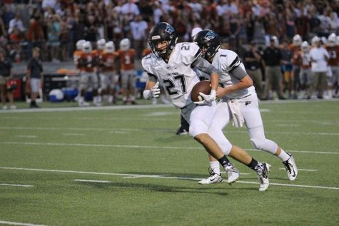 CP crashes Westwood's homecoming