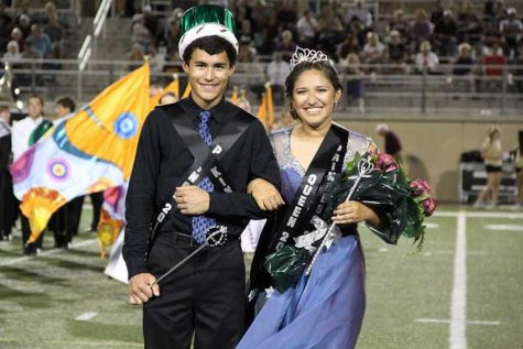 CPFB takes another win Homecoming night