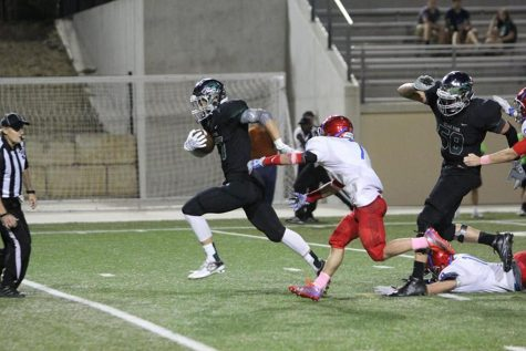 T-Wolves 6-0 with win over Leander at Crosstown Showdown