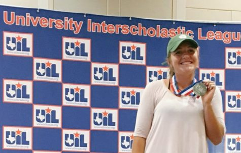 Students succeed at State UIL Academics