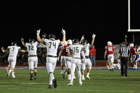 Wolves Start Season with 43-13 Win over Midway