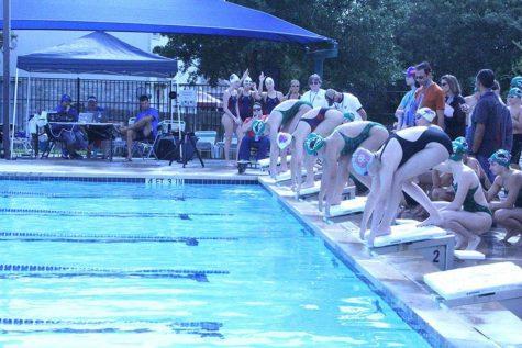 Swim Dives into a New Season