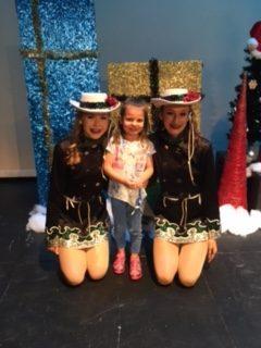 CP Celebrities Celebrate the Holiday Season
