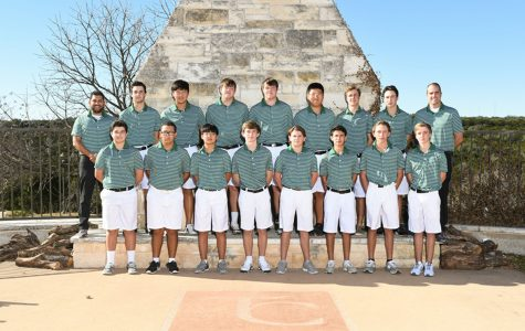 Golf Ends a Successful Season as Boys go to State