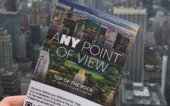 CPHS Choir Takes New York