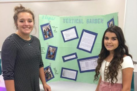 Students Create Climate Change Innovations