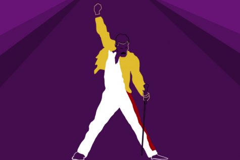 Bohemian Rhapsody: a Movie Guaranteed to Blow Your Mind