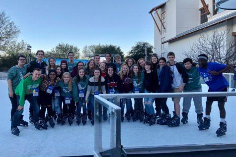 Review: 2018 Texas Thespians Festival