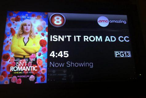 No, It Isn't Romantic