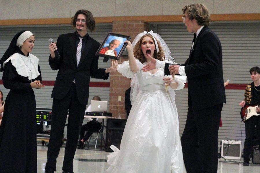 Tony and Tina's Wedding Slideshow