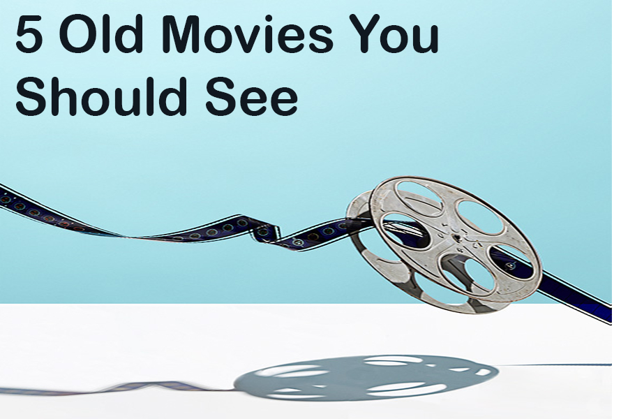 Movies can have a long-term effect on a person even years after seeing them. The story and characters have a way of speaking to an audience in many different ways that you may have never thought about before.
