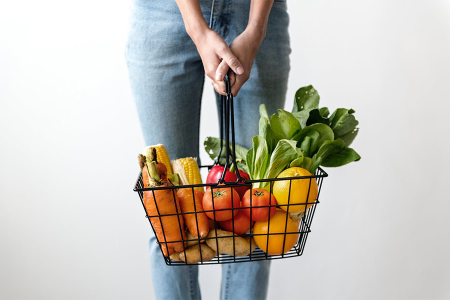 There are plenty of reasons to go vegan, vegetarian, or even just establish a limited meat diet. It is becoming somewhat of a trend, as some consider it ethically wrong to eat animals. It can improve your health and it can improve the health of the Earth.