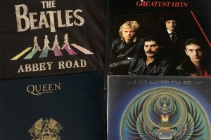 As the times have changed so has music. From soul and R&B to pop, country, and rap, every genre has had its time to shine. One genre in particular, however, seemed to soar throughout most of the last half of the twentieth century and that is Rock.
