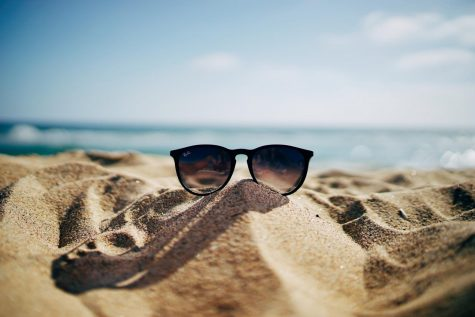 """Summer is a time for fun, warm weather and spending time with family and friends. """"I can"""