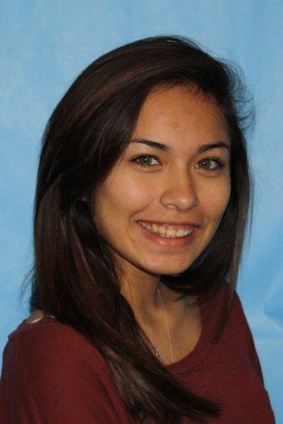 Photo of Bianca Jimenez