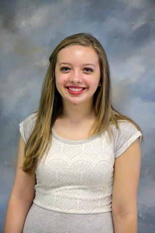 Photo of Lauren Kriss