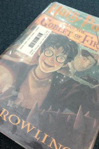 We're Goin' Back to Hogwarts