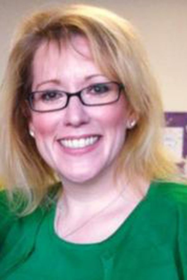 high school resume%0A Christine Hathcock  C new head director of  D