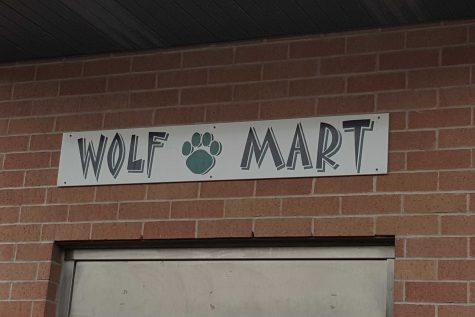 The Wolfmart's shaky return