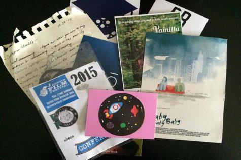 CP Students take on Austin Film Festival