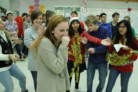 Students sing their way to Regional Choir