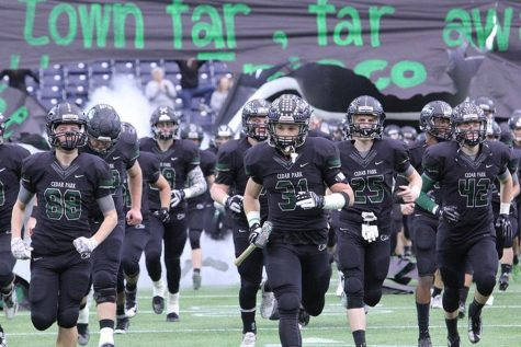 Undefeated CPFB wins state game, finishes season 16-0