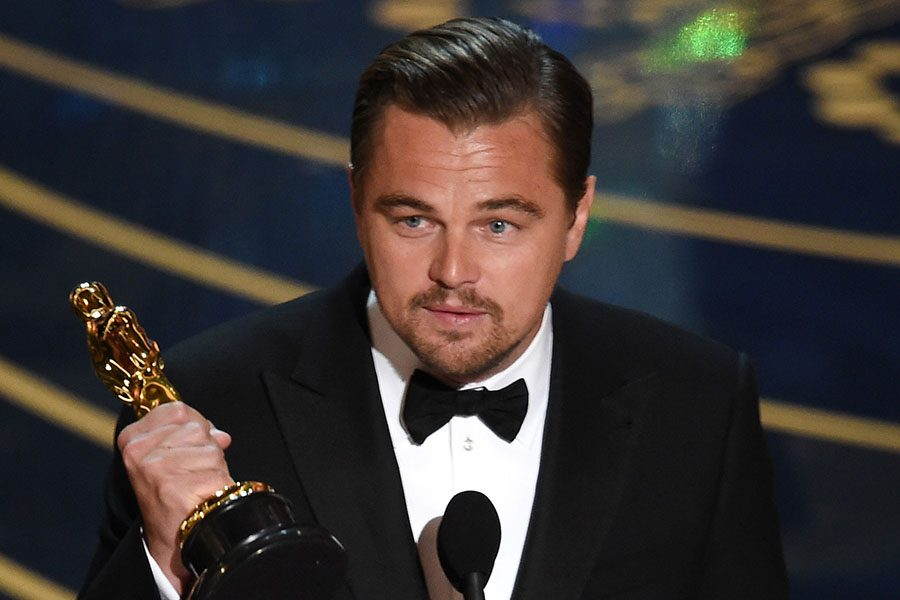 DiCaprio finally wins an Oscar after five other nominations. The Twitter verse exploded with sadness as this would be the end of the memes with DiCaprio begging for an Oscar.