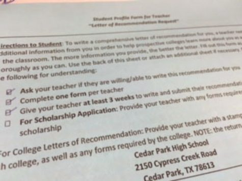 7 Tips for Seniors Going Through the College Apps Process