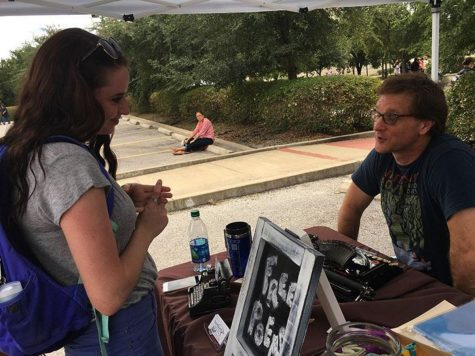 Authors Invade Austin for Texas Teen Book Festival