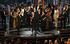 Award-Worthy Moments From The Oscars