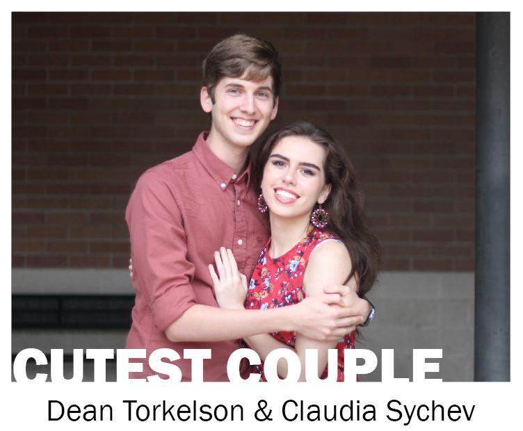 11_Cutest Couple