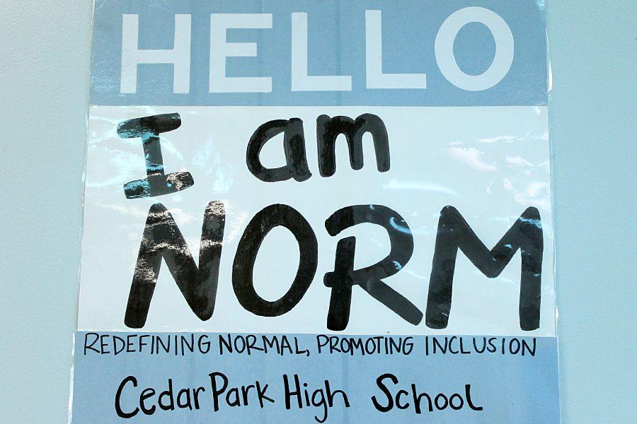 I+Am+Norm+Club+Celebrates+Diversity