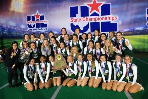 From 11th To 1st Place: Cheer's Road To State