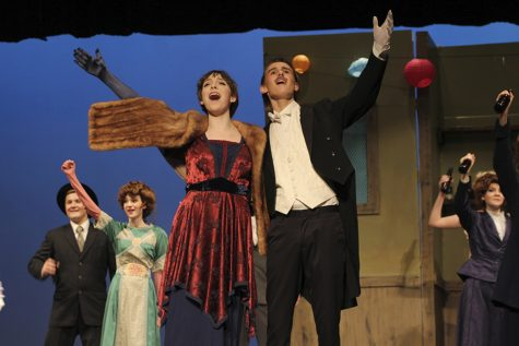 'Funny Girl' Leads Earn GAHSMTA Nominations