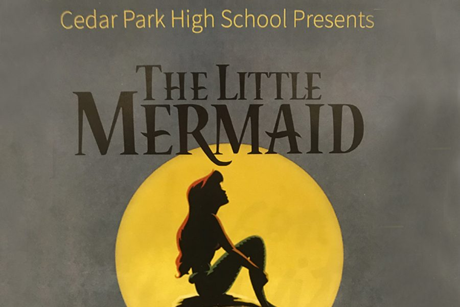 CPHS Theatre Department Presents: The Little Mermaid Jr