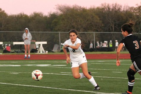 Girls Soccer: A Season to Remember