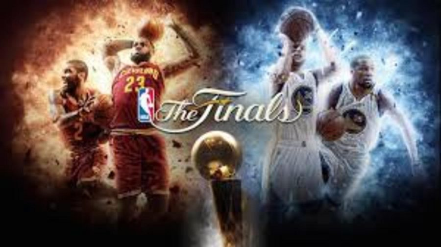The+2018+NBA+Finals+will+start+on+Thursday%2C+May+31st+at+8pm.