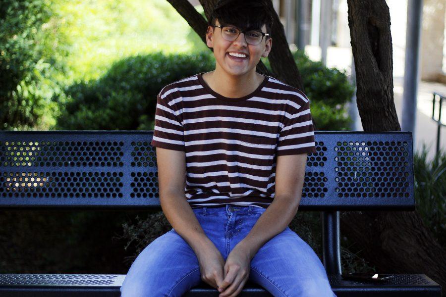Senior Spotlight: Travis Mendonca