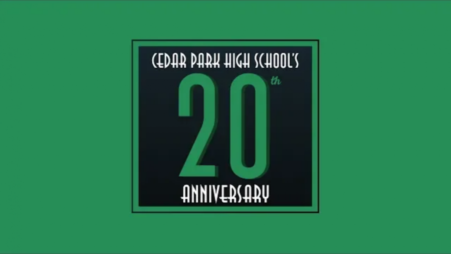 20 Years of Cedar Park