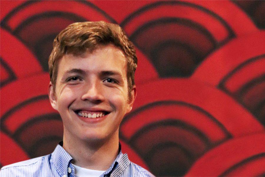 Senior Spotlight: Will Ingarfield