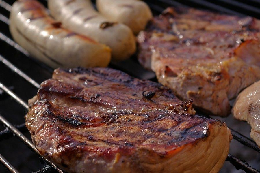Meat Dreams
