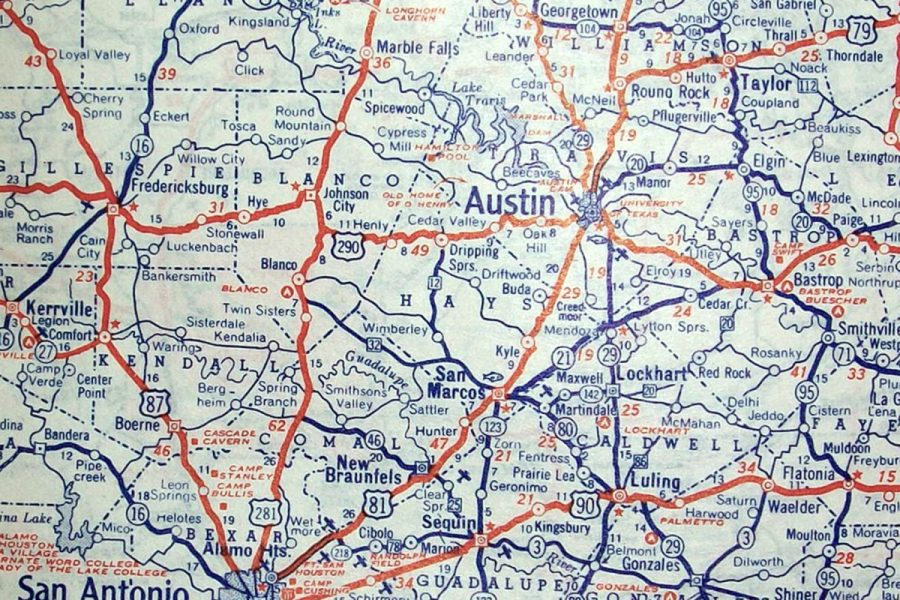 Which Local Austin Spot Should You Visit This Summer?