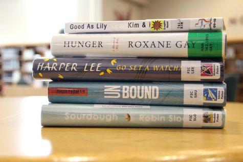 Breaking News: Teachers Like to Read, Too