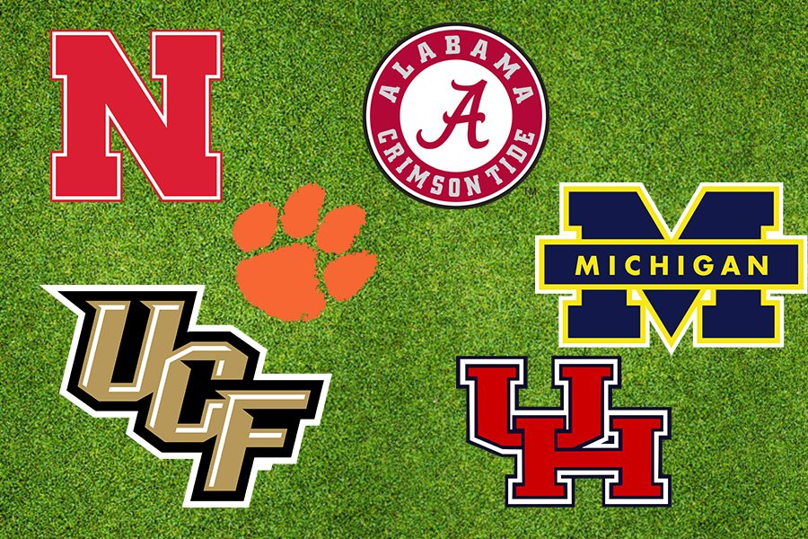 CFB Preview