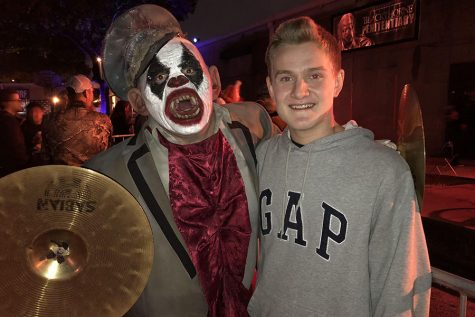 2018 House of Torment Review