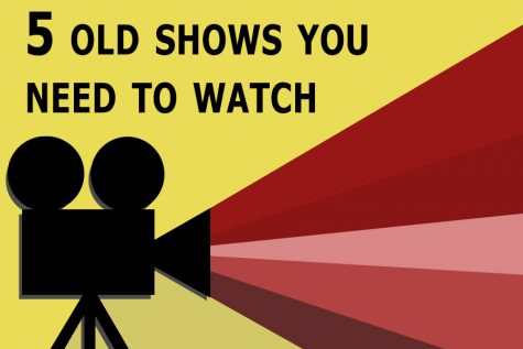 5 old shows you need to  watch