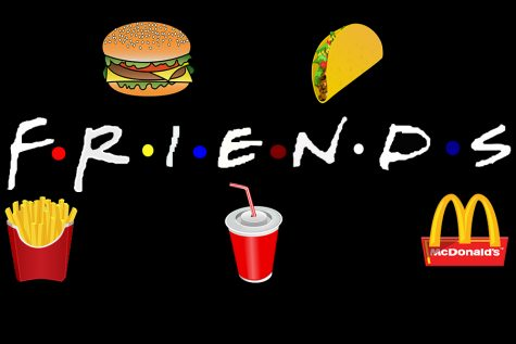 """Quiz: Tell Us Your Fast Food Order, We'll Tell You Which """"Friends"""" Character You're Most Like"""