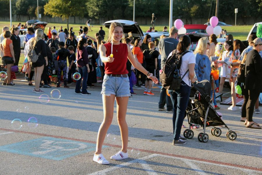 Trunk or Treat, Here's What You Missed