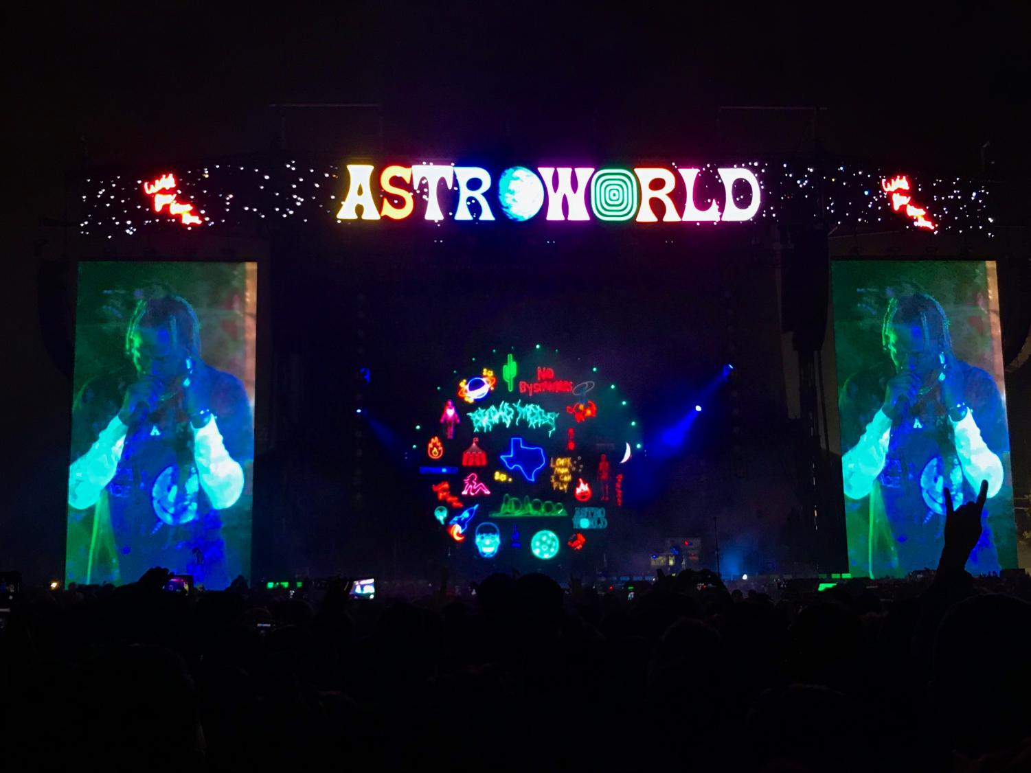 Astroworld was a music festival that will be among the most hyped in years to come.